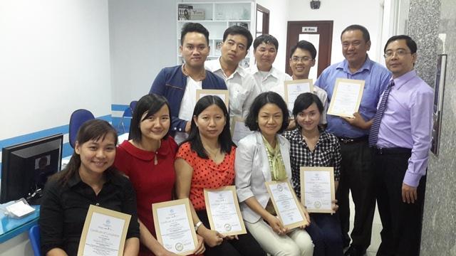 Đào tạo Quản Lý Bán Hàng & Coaching hiệu quả cho Trình Dược Viên