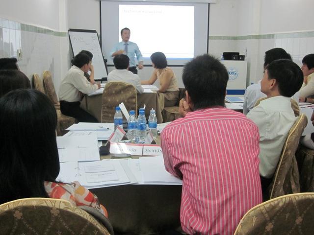 Đào tạo Phương pháp PR hiệu quả cho Doanh nghiệp ngành Dược