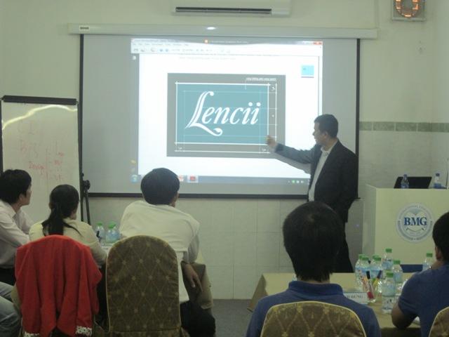 Đào tạo Phương pháp lập kế hoạch phát triển học viên cho Doanh nghiệp Giáo dục
