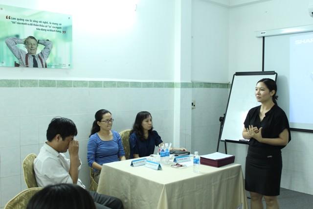 Đào tạo trong chương trình thiết lập & vận hành KPI hiệu quả cho các doanh nghiệp