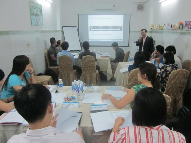 Đào tạo Giải pháp Marketing với ngân sách hạn chế cho các DN Việt Nam