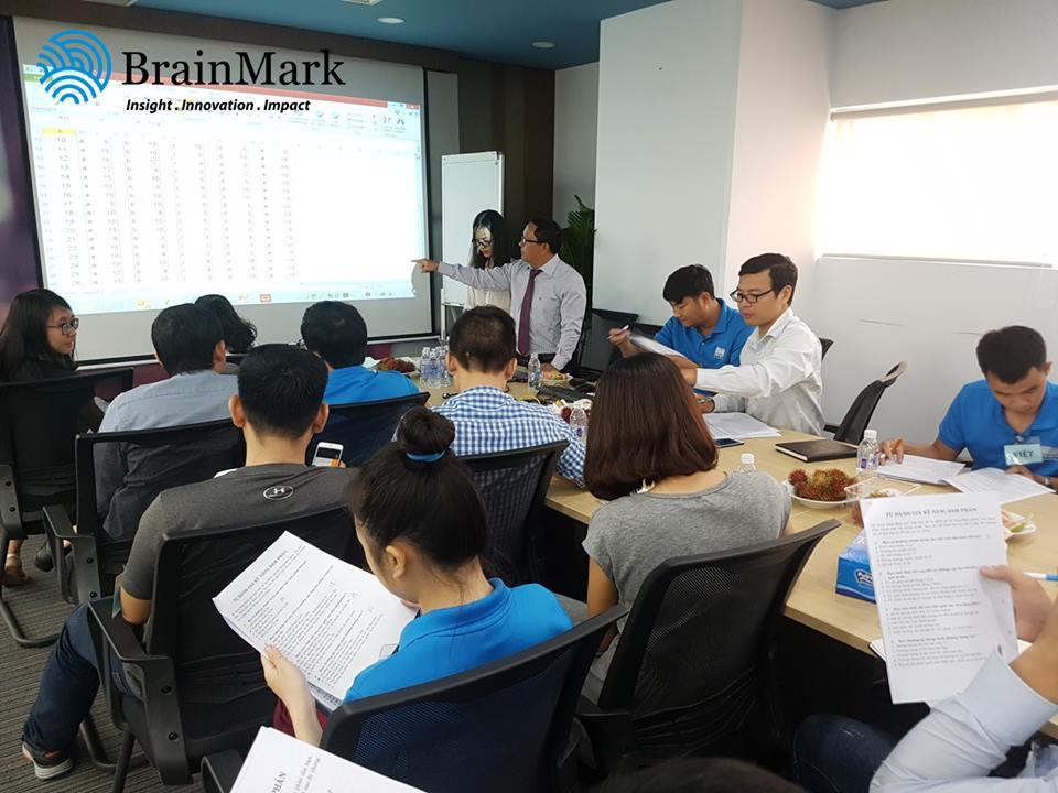 Đào tạo Kỹ năng Đàm phán tại Công ty BM Windows