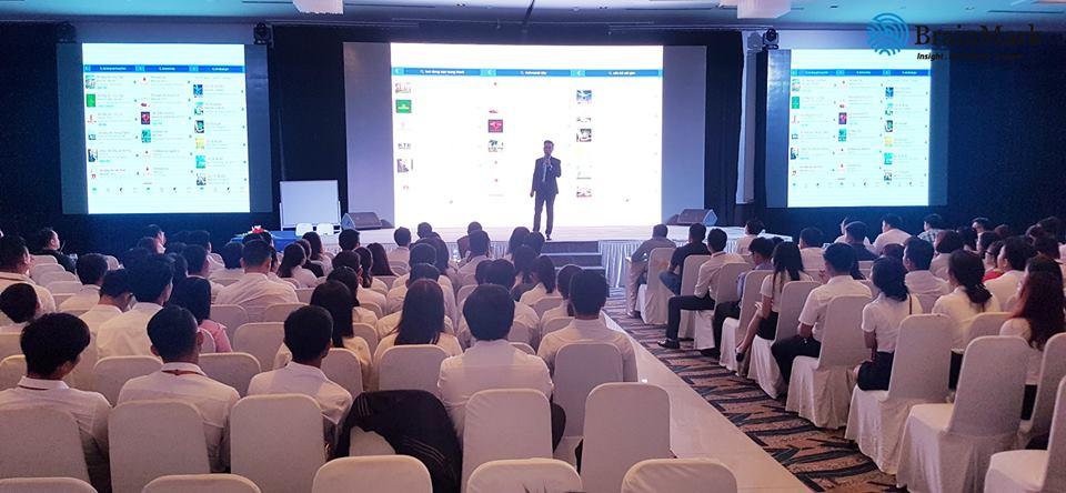 Đào tạo Digital Marketing tại Công ty BĐS Hưng Thịnh