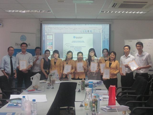 Đào tạo Lập Kế Hoạch Marketing cho ngành thực phẩm tại Acecook Vietnam
