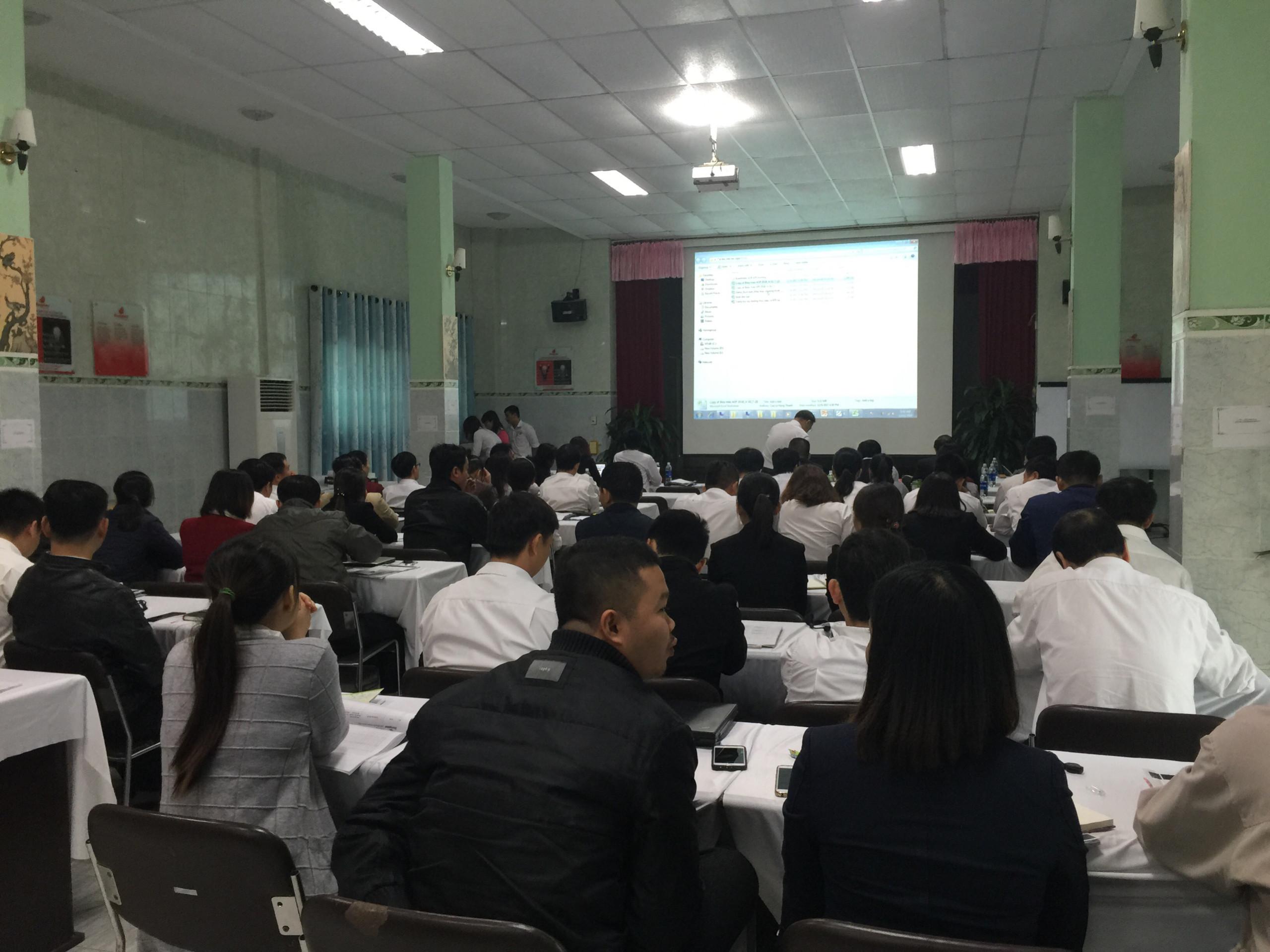 Dai Hy Palaceの販売コンサルタントおよび建設管理システム