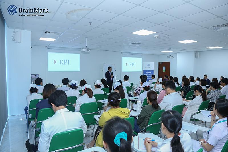 Tư vấn xây dựng hệ thống BSC – KPI tại Bệnh Viện Nhi Đồng Thành Phố