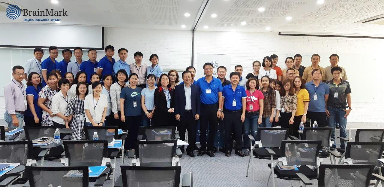 Tư vấn Xây dựng Hệ thống BSC – KPI tại Công ty May Sài Gòn 3