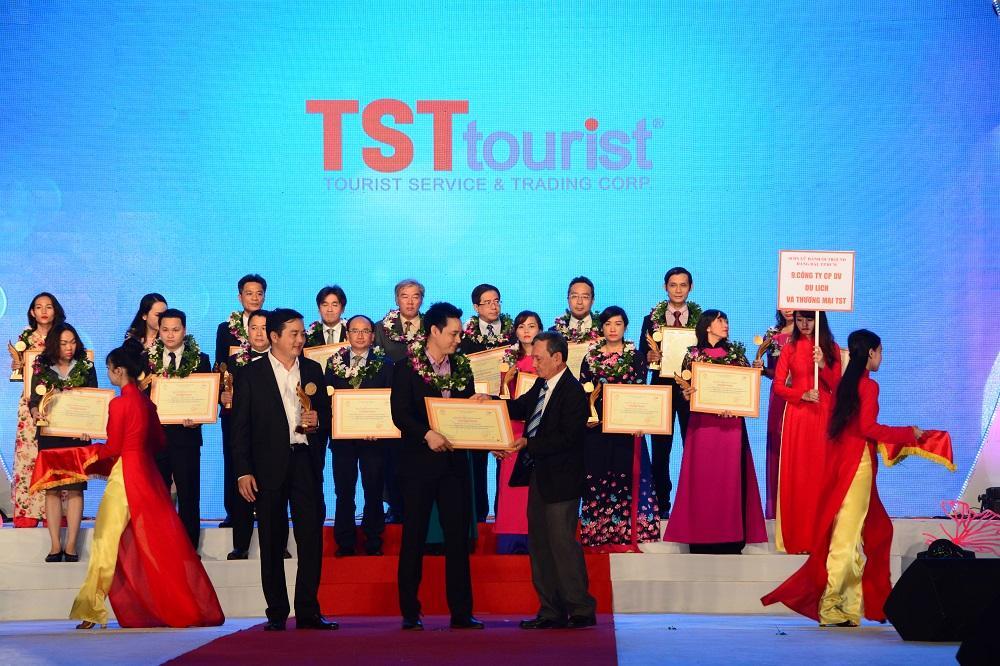 BRAINMARK TƯ VẤN XÂY DỰNG HỆ THỐNG QUẢN LÝ VÀ KPI CHO TST TOURIST